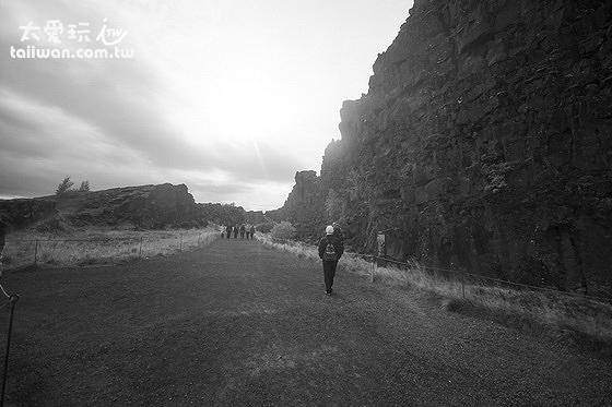 西元930年Alþing議會在此開議