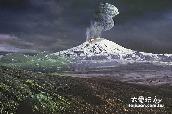 令人大開眼界的熔岩博物館Lava Center