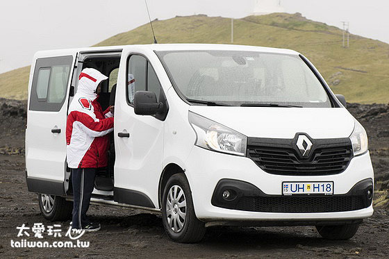 冰島租車旅行是最棒的方式