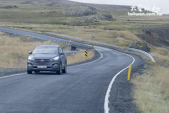 冰島租車保險是強烈建議要保