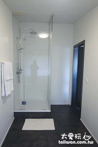 Hotel Hella赫拉酒店廁所
