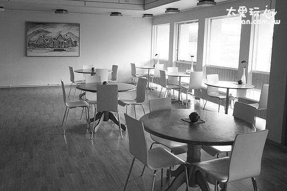 Hótel Hvítserkur維特賽庫爾酒店餐廳