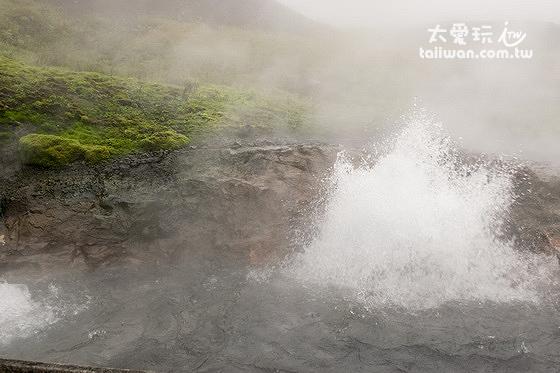 Deildartunguhve是全歐洲湧出量最大的溫泉