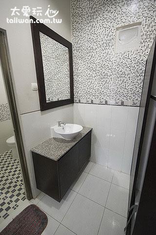 Wana Kubu民宿房間