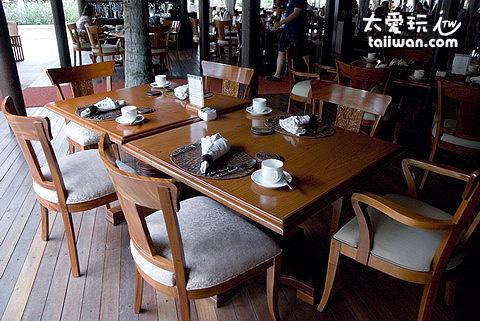 阿雅娜度假酒店Padi Restaurant