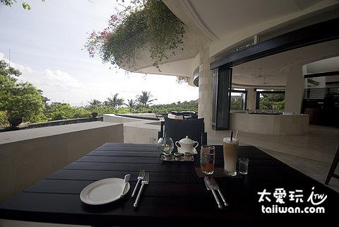 阿雅娜度假酒店Dava Restaurant