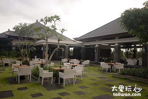 Bambu 餐廳