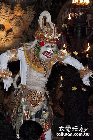 神猴哈努曼(Hanoman)