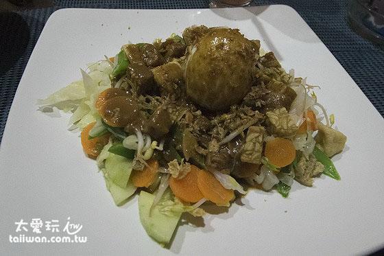 藍夢島必吃美食餐廳