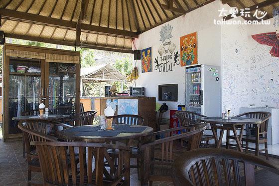 Warung Putu平價餐廳