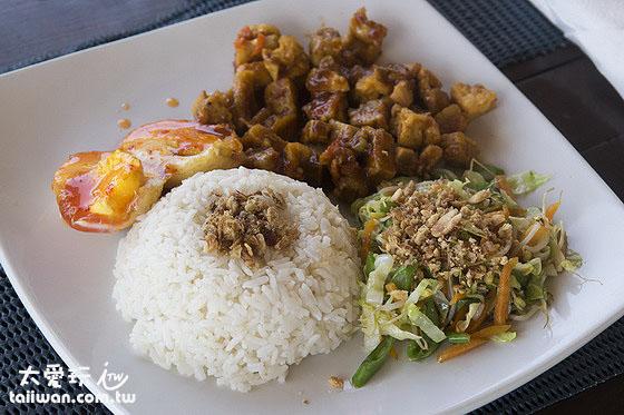 Warung Putu Nasi Campur
