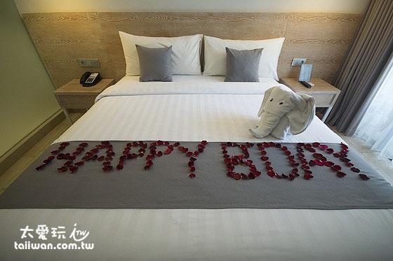 超值便宜住宿推薦 Hotel Neo Plus Kuta Legian