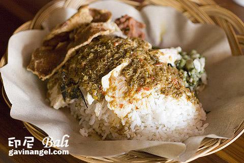 IBU OKA烤豬飯
