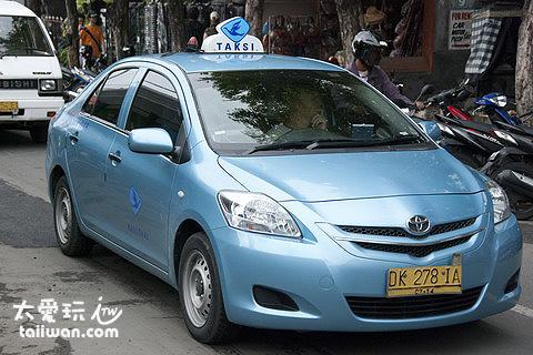 Blue Bird計程車