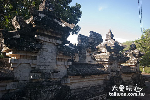 烏魯瓦圖神廟Uluwatu Temple