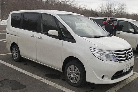 北海道租車自駕是一個非常好的旅遊方式