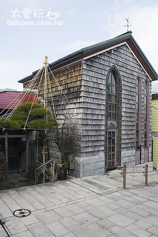 八幡坡道教堂