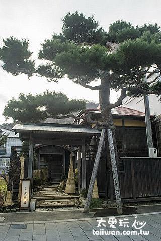 元町日式舊建築