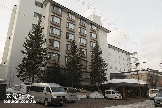鶴雅休閒度假飯店花幽香價格最平易近人又有湖景