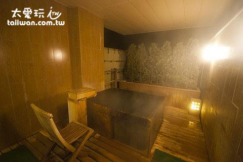沒泡過溫泉別說你來過北海道