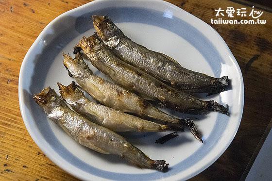 爐端燒美食 - 烤喜相逢 600日圓