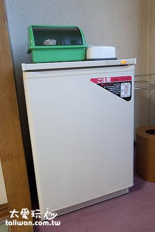 有趣的冰箱