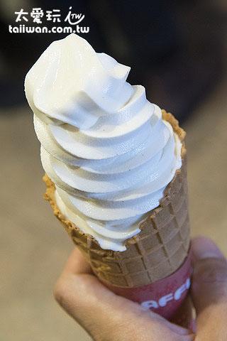 北海道牛奶冰淇淋