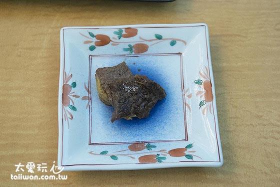 晚餐煎牛肉
