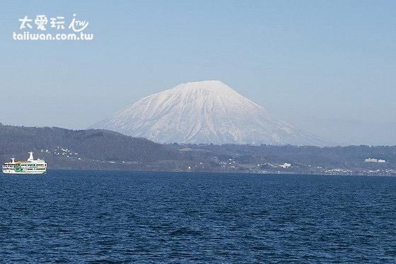 洞爷湖温泉是北海道的知名温泉胜地之一
