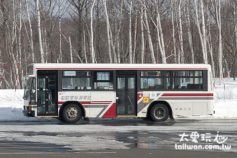 潼野真106線公車