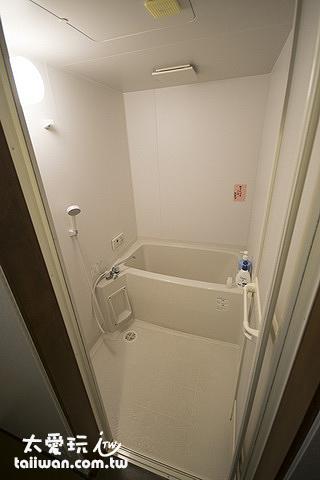 花喜屋公共浴室