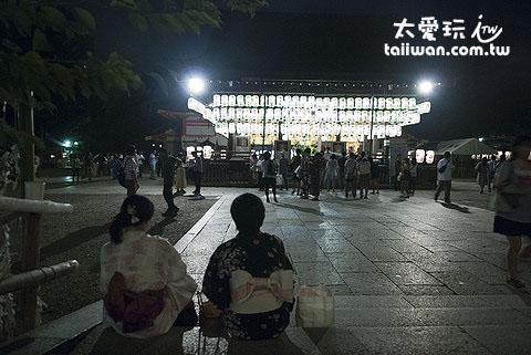 京都是我最推荐的日本景点之一
