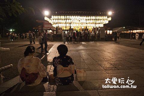 每年7月舉辦的祇園祭不只是京都三大祭典之一,更是日本三大祭典之一