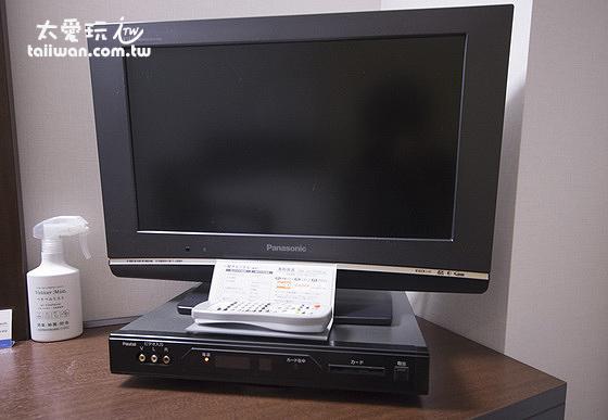 電視還有付費頻道