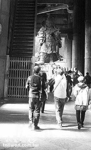 東大寺佛像