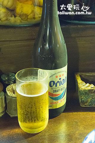 冲绳在地品牌啤酒