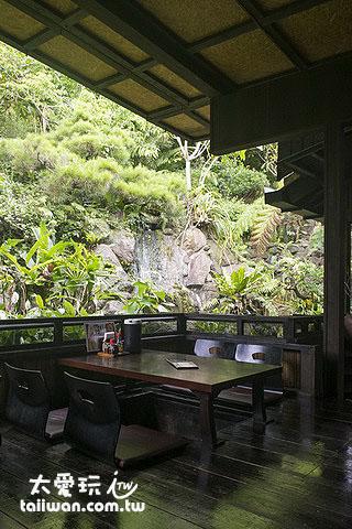 大家・ufuya餐廳
