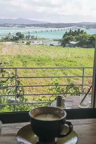 找間咖啡店停下來喝杯咖啡