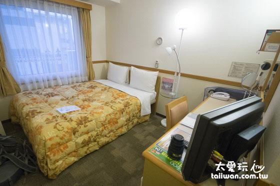 Toyoko Inn Osaka Hankyu Juso-eki Nishiguchi阪急十三站西口東橫Inn
