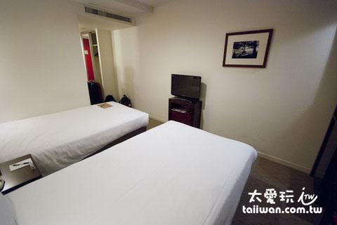 银座水星/美居酒店Mercure Hotel Ginza是商务饭店
