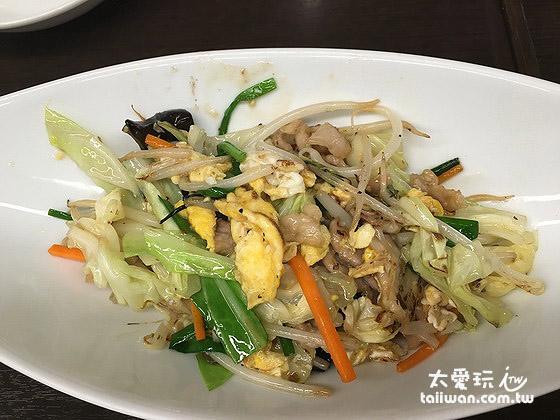 炒青菜好吃