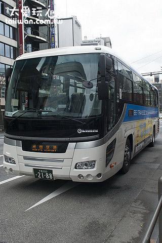 平和交通成田机场巴士