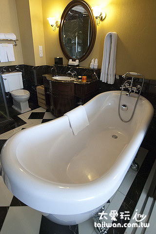 我超愛的大浴缸