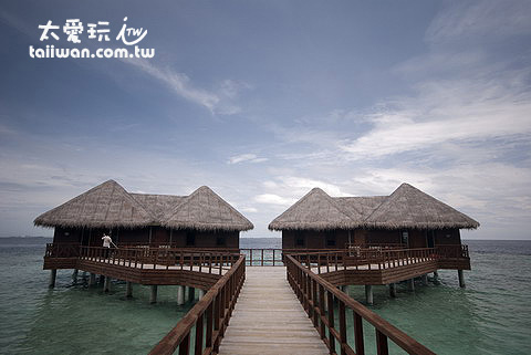 班度士島度假村Bandos Island Resort & SPA