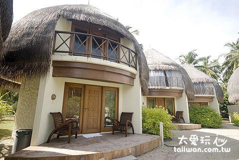 按摩浴缸海灘別墅Jacuzzi Beach Villas