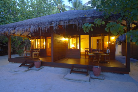 Superior Villas,照片來源Filitheyo Island Resort