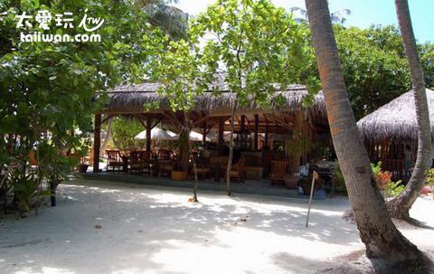 酒吧( Main Bar )