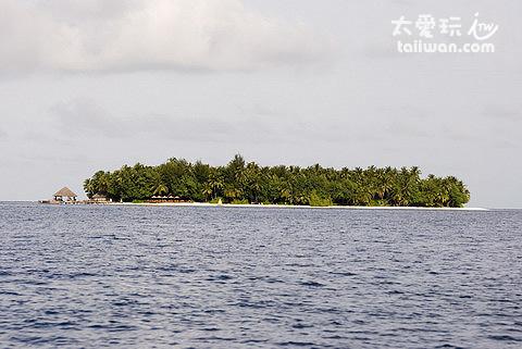 悅樁依瑚魯島(Ihuru)