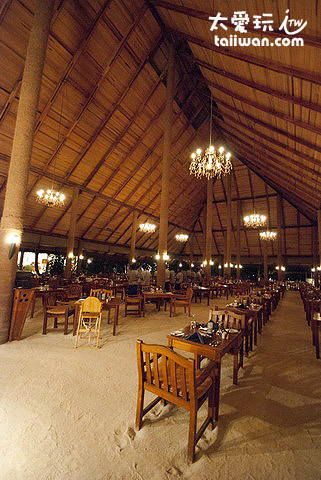 Malafaiy Restaurant主餐廳
