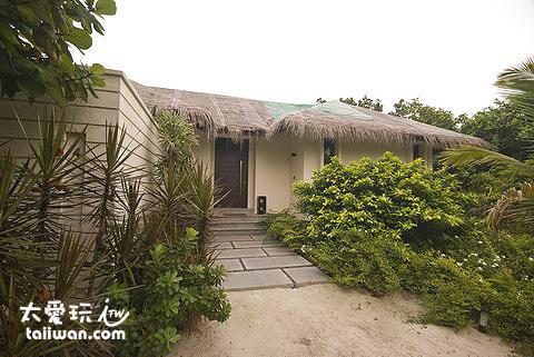 高級濱海屋 Deluxe Beach Villa